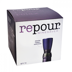 Repour 72-pack for restaurants
