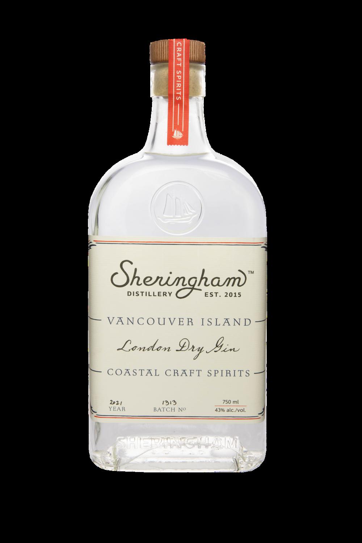 Sheringham London Dry Gin