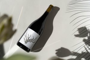 100% Chardonnay grown on calcareous soil and blue marl in Escales.