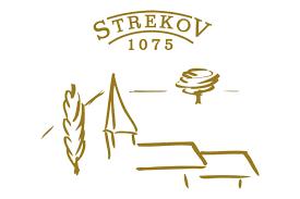 Strekov 1075 logo