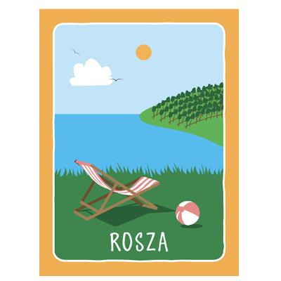 rosza by Koppitsch