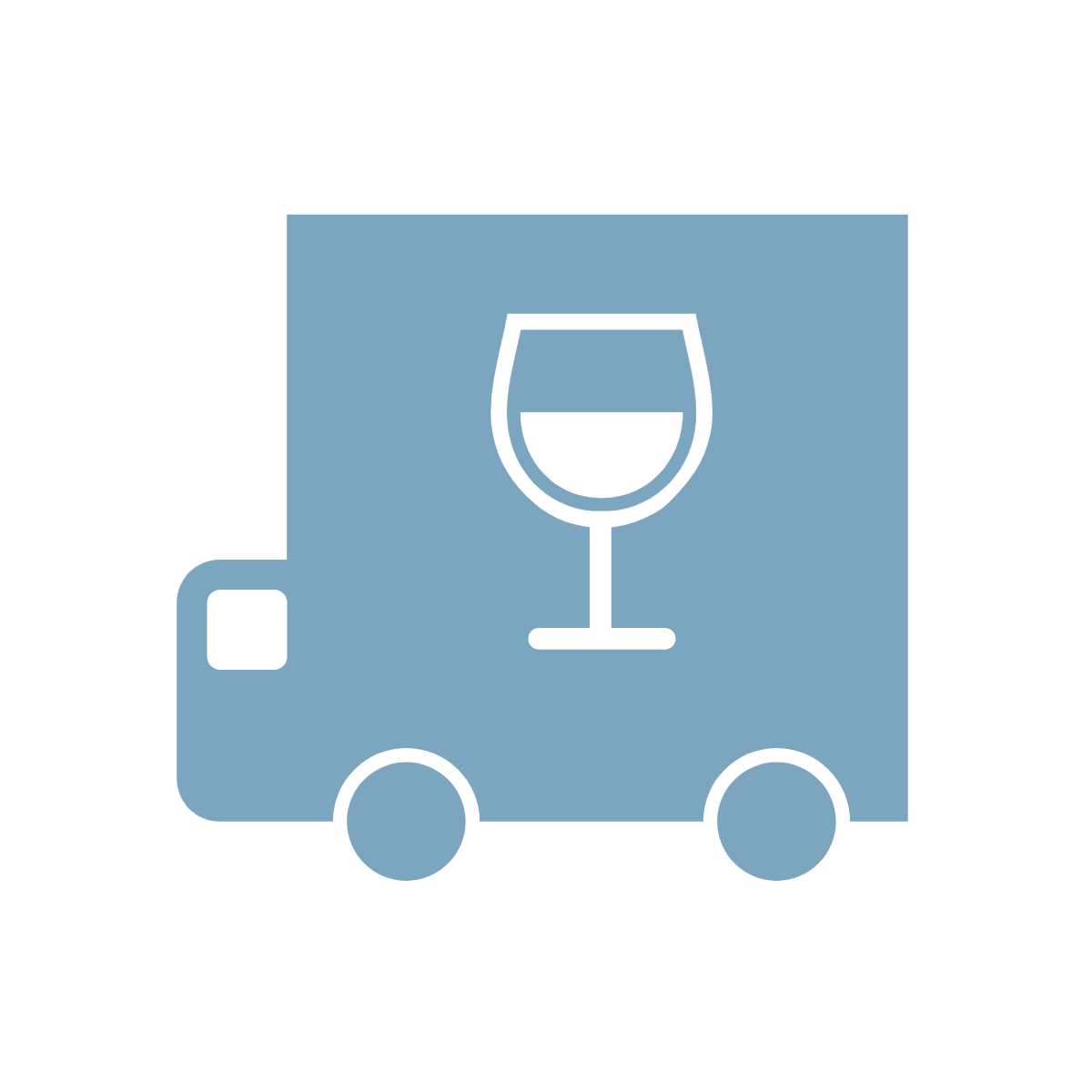 full service wine delivery